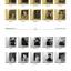 EXO - Album Vol.2 EXODUS Korean Ver. + ปกสุ่มจากเกาหลีค่ะ thumbnail 2