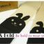 ถุงน่องแฟร์ชั่นลาย กระต่ายแอ๊บ และ หมีน้อย thumbnail 9