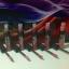 Rimmel Show Off Lip Lacquer ลิปสติกแลคเกอร์ ลิปเนื้อน้ำ สีสดชัดเงางาม เนื้อลื่น thumbnail 2