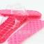 K015**พร้อมส่ง** (ปลีก+ส่ง) รองเท้านวดสปา เพื่อสุขภาพ ปุ่มใหญ่แบบนิ่ม มี 5 สี ถอดพื้นทำความสะอาดได้ ส่งคู่ละ 180 บ. thumbnail 18
