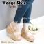 รองเท้าส้นเตารีด(สไตล์ลำลอง) thumbnail 4