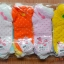 S203**พร้อมส่ง** (ปลีก+ส่ง) ถุงเท้าแฟชั่นเกาหลี ข้อสั้น เนื้อดี งานนำเข้า(Made in China) thumbnail 2