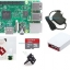 Raspberry Pi Deluxe Set with Camera V2 / Case / Mount thumbnail 1