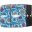 กระเป๋าสตางค์ปลากระเบน แบบ 3 พับ เม็ดใหญ่ ลวดลาย ดอกกุหลาบ หลากหลายสีสัน คุ้มค่า เพราะมีช่องใส่บัตรต่าง ๆหลายช่อง Line id : 0853457150 thumbnail 7