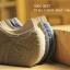 S580 **พร้อมส่ง** (ปลีก+ส่ง) ถุงเท้าแฟชั่นหญิง+ชาย ข้อกุด พื้นขนหนู มีซิลิโคนกันหลุด คละ5 สี เนื้อดี งานนำเข้า มี 10 คู่ต่อแพ็ค thumbnail 9