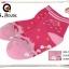 U037-18**พร้อมส่ง** (ปลีก+ส่ง) ถุงเท้า Q House แฟชั่นเด็กหญิง (3-6 ปี) มีกันลื่น เนื้อดี งานนำเข้า ( Made in China) thumbnail 6