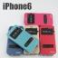 เคส iPhone 6 เปิดหน้า JOOLZZ II Smart Case thumbnail 1