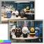 แบตสำรอง Power bank Cartoon Line 8000mAh ราคา 219 บาท ปกติ 590 บาท thumbnail 2