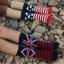 ถุงเท้าแฟร์ชั่นลายธงขาติ thumbnail 4