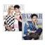 นิตยสารเกาหลี HARPER`S BAZAAR 2016.05 มี Song Joong ki 30 หน้า thumbnail 1