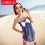 Pre Order : ชุดว่ายน้ำ Meishan 1280 thumbnail 1