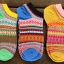 S274**พร้อมส่ง** (ปลีก+ส่ง) ถุงเท้าแฟชั่นเกาหลี ข้อสั้น เนื้อดี งานนำเข้า(Made in China) thumbnail 8