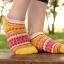 S274**พร้อมส่ง** (ปลีก+ส่ง) ถุงเท้าแฟชั่นเกาหลี ข้อสั้น เนื้อดี งานนำเข้า(Made in China) thumbnail 12
