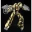 [P-Bnadai] 1/144 MOBILE SUMO GOLD PLATING & SILVER PLATING thumbnail 4