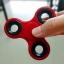 handspinner ของเล่นคลายเครียด ราคาถูก สีแดง