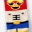 A048**พร้อมส่ง**(ปลีก+ส่ง) ถุงเท้าแฟชั่นเกาหลี ข้อสั้น มีหู มี 6 แบบ เนื้อดี งานนำเข้า( Made in Korea) thumbnail 13