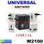 ที่ชาร์จ 2USB UNIVERSAL travel adaptor w2100 ลดเหลือ 220 บาท ปกติ 560 บาท thumbnail 1