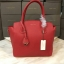 CHARLES & KEITH LARGE GUSSETED TOTE กระเป๋าอยู่ทรง (size L) มี 3 สี thumbnail 4