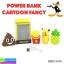 แบตสำรอง Power bank Cartoon Fancy 8800mAh ราคา 199 บาท ปกติ 560 บาท thumbnail 1