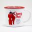 """Iconic Thai Enamel Mug """"Chang Thai"""" thumbnail 2"""