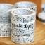 เทปPVC-PVC Tape