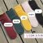 [พิเศษ 2 คู่ 100 , 3 คู่ 120 ] ถุงเท้าสไตล์ญี่ปุ่น thumbnail 5