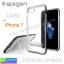 เคส ซิลิโคน iPhone 7 Spigen Crystal Hybrid ลดเหลือ 160 บาท ปกติ 400 บาท thumbnail 1