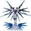 METAL BUILD - Strike Freedom Gundam - thumbnail 9
