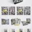 EXO - XOXO Repackage Growl (Hug Ver.) CD +104p Photo Booklet ไม่มี โปสเตอร์ thumbnail 2