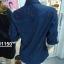 H1150 เสื้อเชิ้ตหญิง ปักแมงปอ thumbnail 3