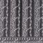 ผ้าถุงขาวดำ ec13047bk thumbnail 1