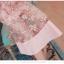 ชุดเดรสยาว สายเดี่ยว เปิดไหล่ ตัวเดรสเป็นงานปักลายดอกไม้สวยประณีตมากๆ thumbnail 17