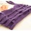 บรา3สาย 3-stripe bras บราสายไขว้ สไตล์สปอร์ตบราขนาดฟรีไซต์ 32/34/36 Candy Color thumbnail 14
