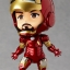 [จีน] Nendoriod Iron Man thumbnail 4