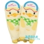 A035**พร้อมส่ง**(ปลีก+ส่ง) ถุงเท้าแฟชั่นเกาหลี ข้อสั้น มีขา มี 6 แบบ เนื้อดี งานนำเข้า( Made in Korea) thumbnail 2