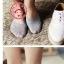 S280**พร้อมส่ง** (ปลีก+ส่ง) ถุงเท้าซ่อน ข้อเว้า ไซส์ชาย+หญิง มีซิลิโคนกันหลุด 12 คู่ต่อแพ็ค เนื้อดี งานนำเข้า(Made in China) thumbnail 15