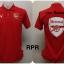 เสื้อโปโล อาร์เซนอล สีแดง RPR thumbnail 1