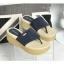 รองเท้าหูคีบแบบเสริมส้น พื้นขนมปังนุ่มที่สุดในสามโลก thumbnail 7