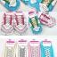 A040**พร้อมส่ง**(ปลีก+ส่ง) ถุงเท้าแฟชั่นเกาหลี ลายรองเท้าผ้าใบ มี 8 แบบ เนื้อดี งานนำเข้า( Made in Korea) thumbnail 2