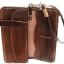 กระเป๋าสตางค์ยาวของสุภาพบุรุษ สีน้ำตาล หนังหนา แท้ เกรด A+ thumbnail 3