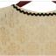 [พร้อมส่ง]แฟชั่นลูกไม้ผู้หญิงยุโรปแกรนด์กรังปรีซ์ 2014 ลูกไม้ Hitz ชุดลูกไม้แขนยาว thumbnail 9