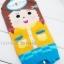 A026 **พร้อมส่ง**(ปลีก+ส่ง) ถุงเท้าแฟชั่นเกาหลี ลายมือ 3 มิติ มี 6 แบบ เนื้อดี งานนำเข้า( Made in Korea) thumbnail 8