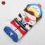 A009**พร้อมส่ง**(ปลีก+ส่ง) ถุงเท้าแฟชั่นเกาหลี ลายจมููก 3 มิติ มี 5 แบบ เนื้อดี งานนำเข้า( Made in Korea) thumbnail 8
