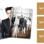 DRAMA THE HEIRS OFFICIAL GOODS - CLEAR FILE SET thumbnail 1