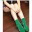 S380**พร้อมส่ง** (ปลีก+ส่ง) ถุงเท้าแฟชั่นเกาหลี ข้อสั้น เนื้อดี งานนำเข้า(Made in china) thumbnail 7