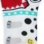 A038**พร้อมส่ง**(ปลีก+ส่ง) ถุงเท้าแฟชั่นเกาหลี ข้อสั้นมีหู มี 5 สี ขาว ครีม แทน ดำ เทา เนื้อดี งานนำเข้า( Made in Korea) thumbnail 3