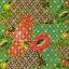 wb0047A ดอกไม้ลายไทย thumbnail 1