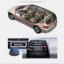 กล้องติดรถยนต์ Anytek A80 ติดกระจกมองหลัง 2 กล้อง หน้า-หลัง 1,930 บาท ปกติ 3,990 บาท thumbnail 5