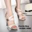 รองเท้านำเข้า ส้นเข็มสูง 4 นิ้ว ดีไซน์เฉี่ยวมาก thumbnail 3