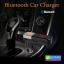 ที่ชาร์จในรถ Bluetooth Car Charger BC-11 ลดเหลือ 400 บาท ปกติ 850 บาท thumbnail 1